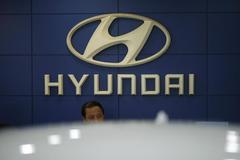 Hyundai readies Palisade large SUV in another shot at U.S. market