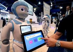 'AI' to hit hardest in U.S. heartland and among less-skilled: study