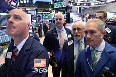 Wall Street rallies on trade optimism