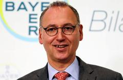 Bayer CEO says his team retains backing of supervisory board: report
