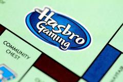 Bumblebee movie boost transforms Hasbro first quarter