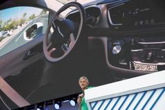Waymo picks Detroit factory for self-driving fleet, to be...