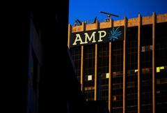 Australian retail shareholder group says to vote against AMP pay...