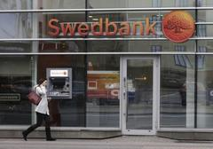Swedbank admits money laundering flaws, cooperating with U.S....