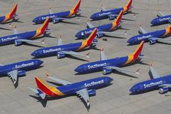 Exclusive: U.S. airlines expect Boeing 737 MAX jets need up to 150...