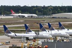 United Airlines extends cancellations of Boeing 737 MAX flights...