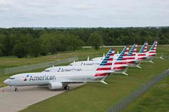 Court grants American Airlines' request to end 'devastating'...