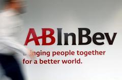 AB InBev sells Australian brewer to Asahi, keeps Asia IPO on radar