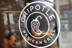 Chipotle's online shift fuels highest sales growth in two years