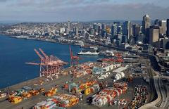 U.S.-China trade reprieve makes no dent on recession chances: Reuters poll