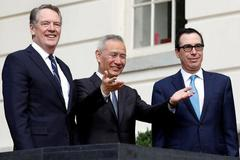 U.S. exports to China to nearly double in 'totally done' trade deal: Lighthizer