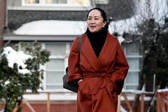 China repeats call on Canada to release Huawei's Meng as extradition trial set to kick off
