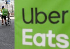 Uber sells Indian food delivery arm to Ant Financial-backed Zomato