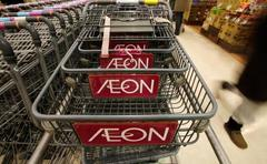 Japan's Aeon aims to start selling eco-certified sushi in time for Olympics