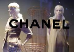 Chanel turns its workshops to making face masks against coronavirus