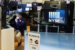 Wall Street closes higher as recovery signs soothe protest, pandemic worries
