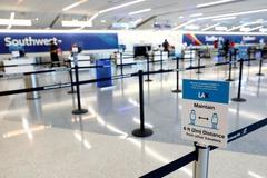 Southwest offers buyout packages, temporary leaves to 'ensure survival'