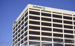 Anthem to pay record $115 million to settle U.S. lawsuits over data breach