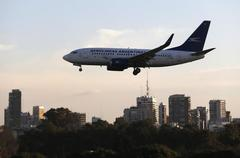 World Bank orders Argentina to pay $320 million over seized airline: newspaper