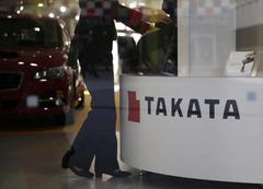 Australian regulator investigating Takata airbag recall after death