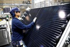 Prospect of Trump tariff casts pall over U.S. solar industry