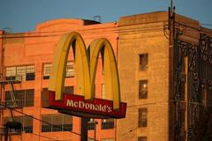 McDonald's proposes settlement in U.S. labor board case: source