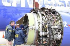 U.S., Europe order emergency checks on engine type in Southwest...