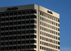 MetLife trims compensation for CEO, CFO in year marked by errors