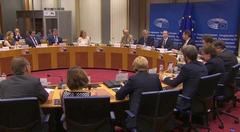 Facebook face-off: EU gets little news from Zuckerberg