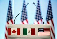 Canada says top NAFTA officials in constant contact on trade talks
