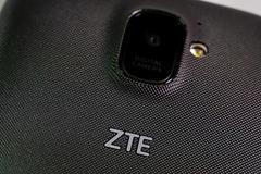 China's ZTE estimates at least $3.1 billion loss from U.S....