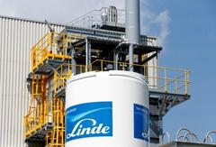 Exclusive: Taiyo Nippon, Carlyle frontrunners to buy Linde and...