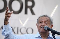 Mexico will seek deal with Canada if NAFTA talks fail: Lopez Obrador