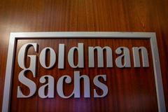 Goldman Sachs sees five more Fed rate hikes through end of 2019