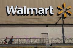 Mexico's Walmex reports third quarter net profit of 8.7 billion pesos