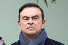 Nissan: Ghosn used company money for personal use