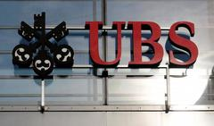UBS sees bumpy road ahead after fourth-quarter profit miss