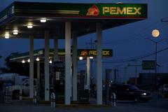 Analyst View: Investors divided over Mexico's bailout of state oil...