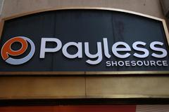 Payless ShoeSource to start liquidation sales at stores