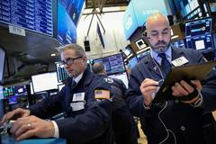 Wall Street Week Ahead: Profit estimates may be adding in too much...