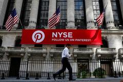 Image sharing website Pinterest files for IPO