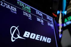 Boeing Co wins $4.1 billion U.S. defense contract: Pentagon