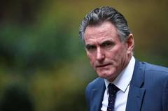 Royal Bank of Scotland CEO McEwan to step down after more than five...