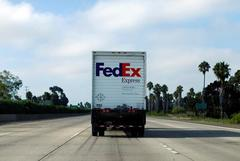 FedEx sues U.S. government over 'impossible' task of policing...