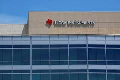 Texas Instruments quarterly beat soothes demand jitters, shares up 6%