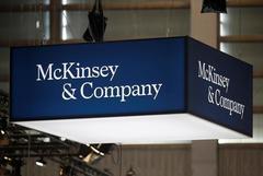 Judge dismisses turnaround guru's racketeering case vs McKinsey