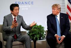 Japan denies it gave away too much in trade talks with U.S