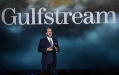 Gulfstream expects more queries during certification after Boeing MAX crashes