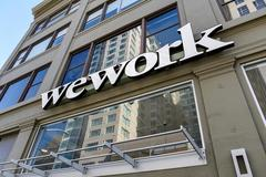 WeWork's new chairman defends payouts to founder, says company will survive