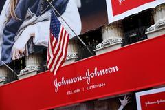 J&J slashes third-quarter profit by $3 billion over proposed opioid deal
